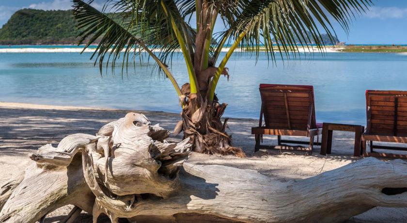 Baan Manali Resort Koh Phangan Island