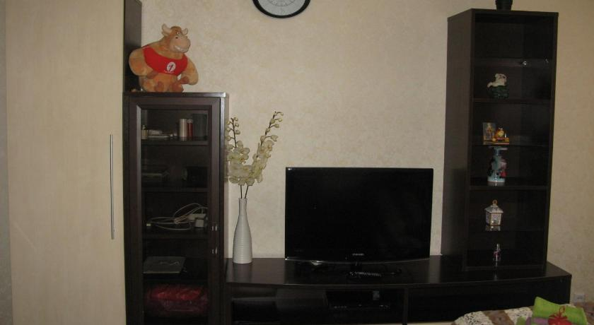Apartment Zhilinoy 31