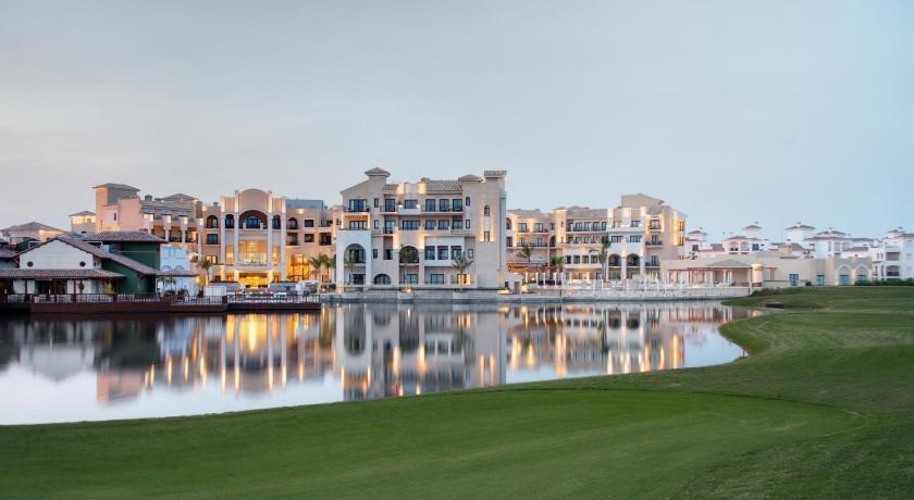 InterContinental La Torre Golf Resort Murcia-11211107