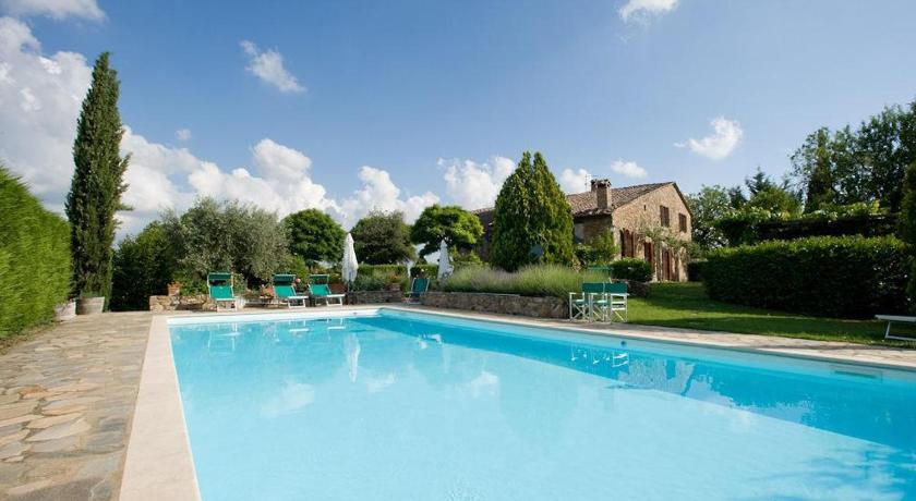 Holiday home Castella InChianti