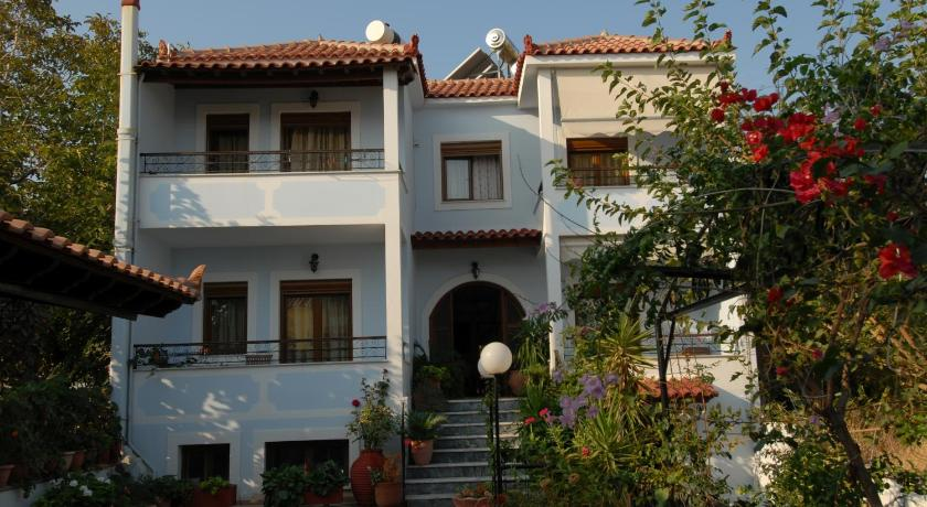 Villa Nufaro 15, Κ. Kenteris Road Variá