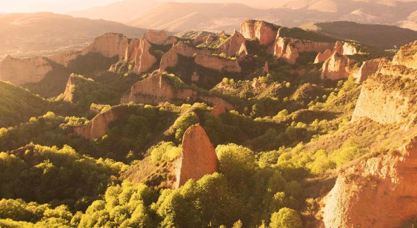 hoteles con encanto en villafranca del bierzo  29