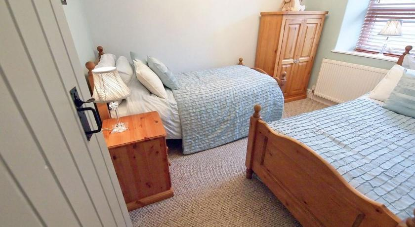 Two-Bedroom Holiday Home - Guestroom Garth