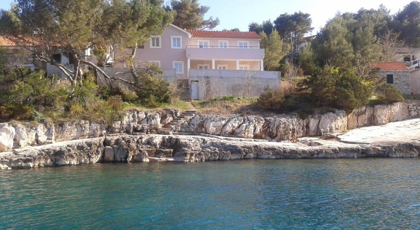 Beach Apartments Vrbanj