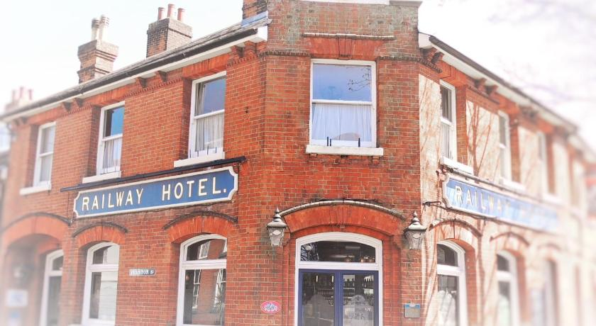 More about Railway Hotel
