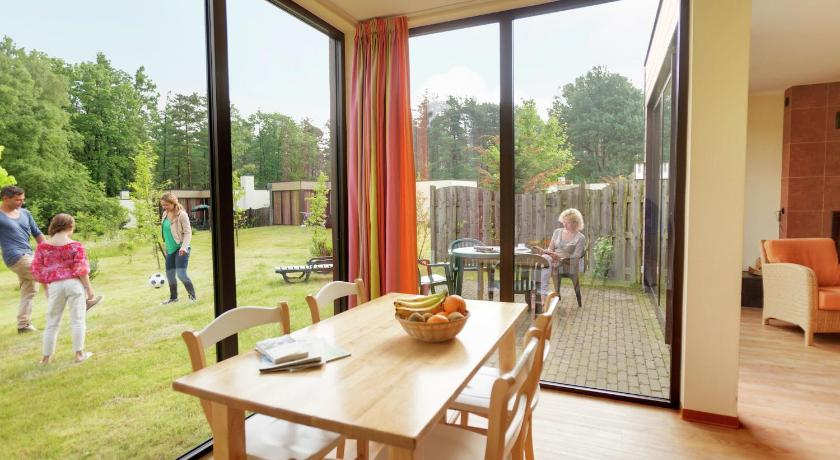 Holiday home Center Parcs Bispinger Heide 2