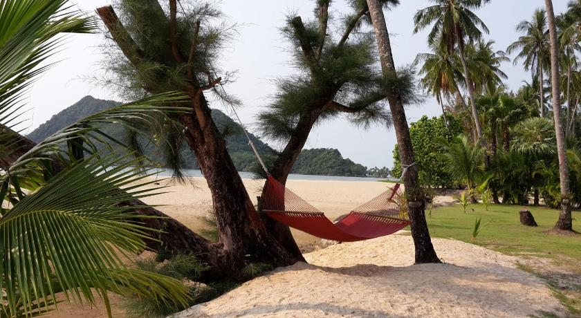 شاطئ Dream on Chang Noi Beach