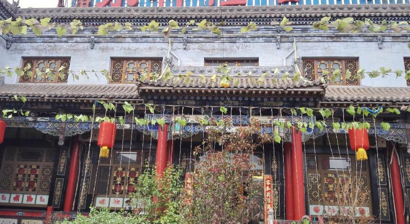 Yongxianglong Hostel