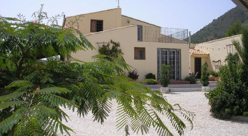 More about Holiday Home Tranquility Dos Abaran - Campo De Ricote
