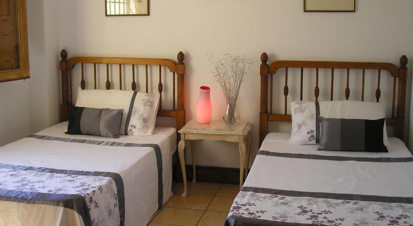 More about Holiday Home Tranquility Cuatro Abaran - Campo De Ricote