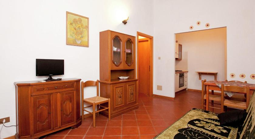 Apartment Casa Marina