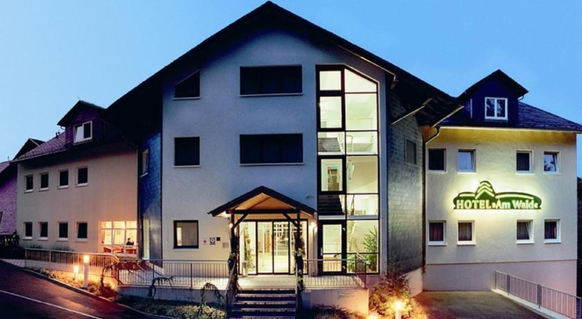 More about Hotel Am Wald