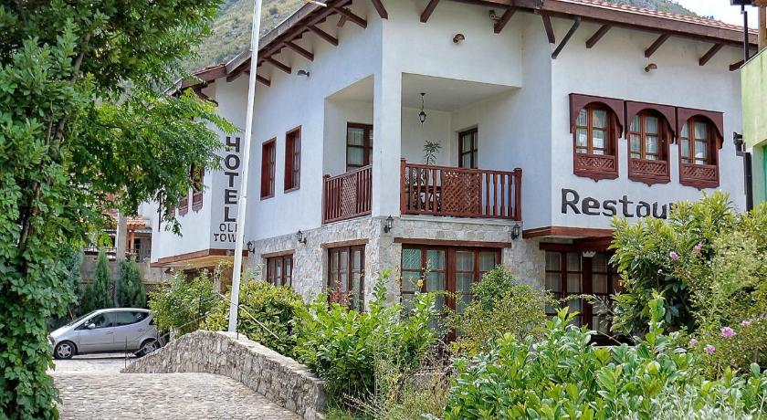 Boutique Hotel Old Town Mostar Rade Bitange 9a Mostar