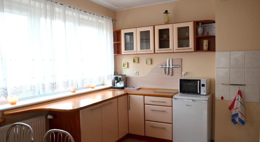 Apartament przy Starówce Doki 2/5 Gdańsk