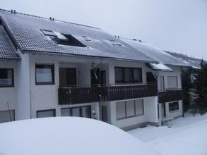 Arjo Hackeschladenweg 17-3 Winterberg