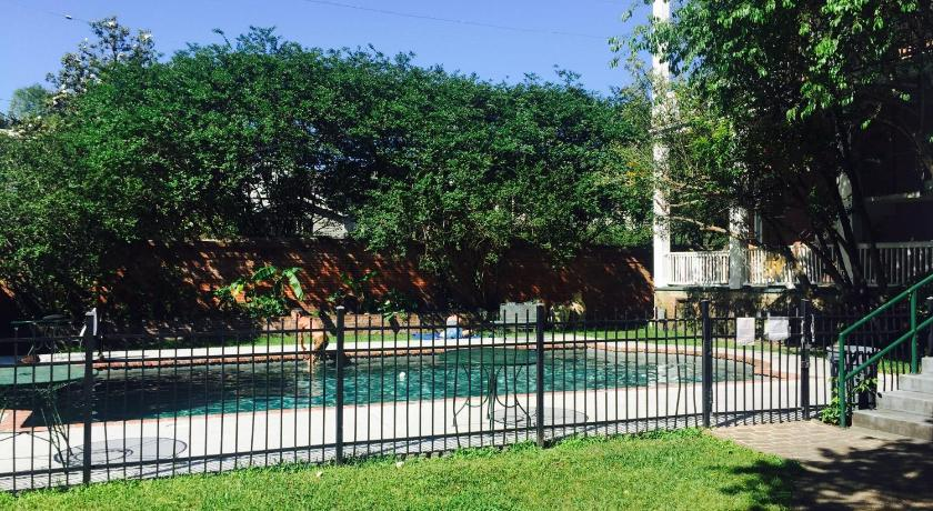 St Vincent 39 S Guest House In New Orleans La Room Deals Photos Reviews