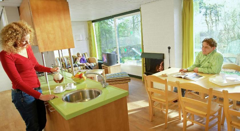 Вижте всички21снимки Holiday home Center Parcs Kempervennen 3