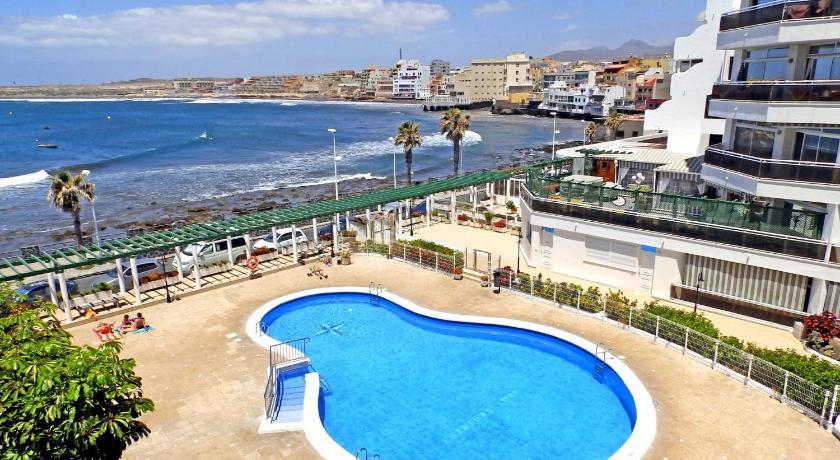 Apartamento estrella del mar el m dano - Apartamentos estrella de mar ...