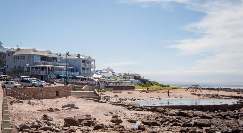 strand Barefoot Lodge, Mossel Bay