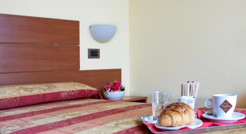 Single Room - Guestroom Hotel Residence Vigone