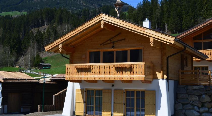 More about Chalet 12 das Zwölferl by Alpen Apartments