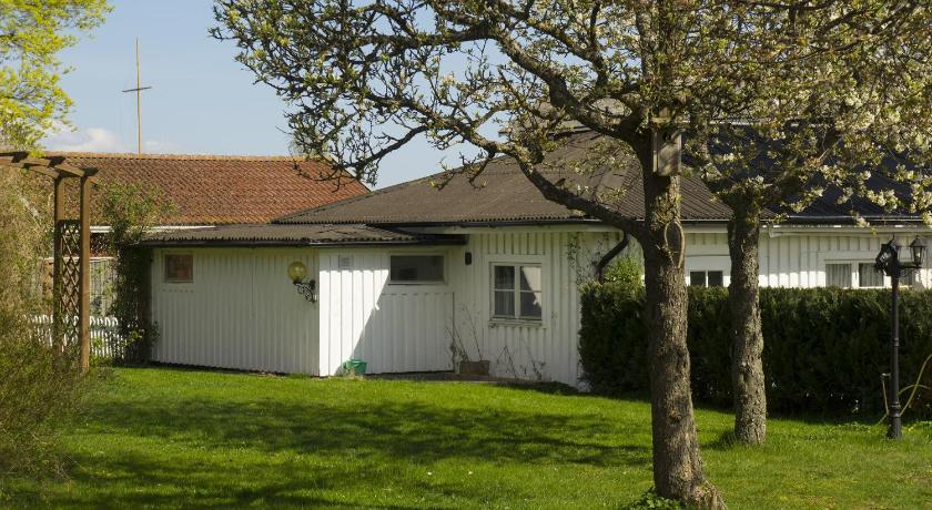 Lyckans Guesthouse Callerströmsgatan 10 Påskallavik