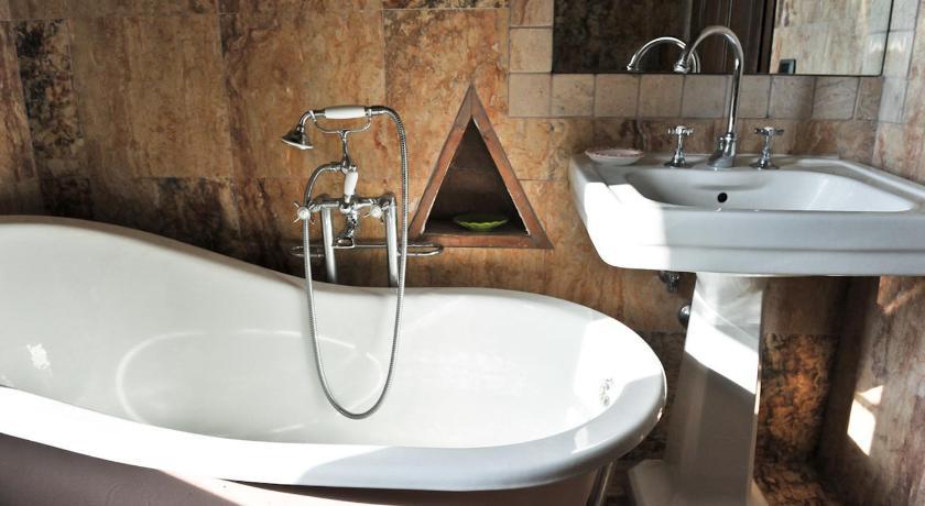 La Fonte Carducciana - San Casciano dei Bagni | Bedandbreakfast.eu