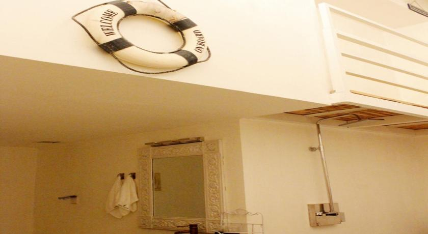 Superior Double Room Shenyang 131 City Loft Hot Spring Boutique Inn