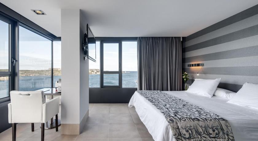 Barceló Hamilton Menorca - Sólo para adultos-9128525