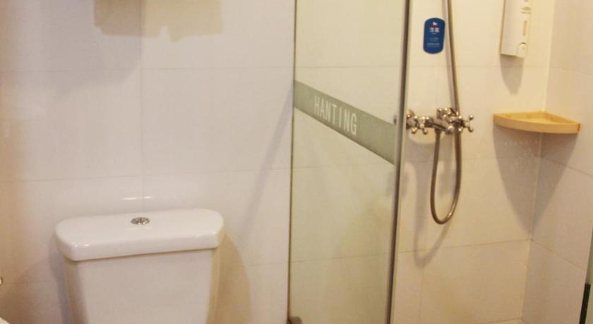 Bathroom Hanting Express Hebi He Bi Yu Long Ai Zhi City