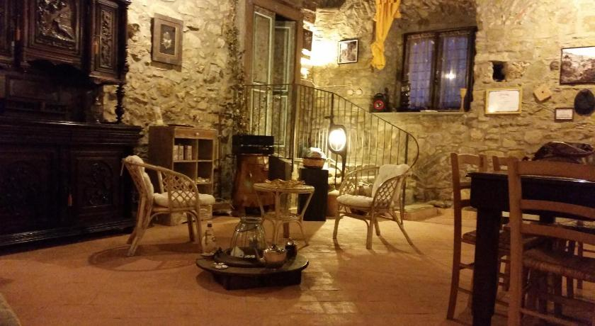 Double Room Il Cortile