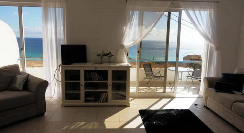 Sao Vicente Ocean View House