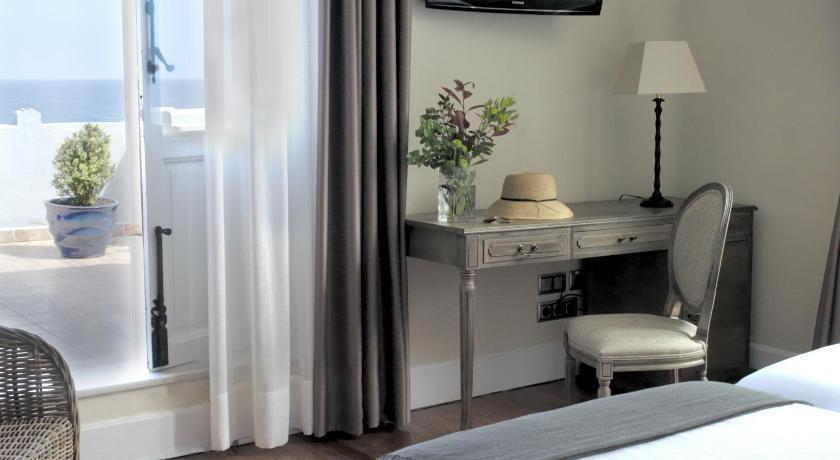 Hotel Villa Rosario-7182525