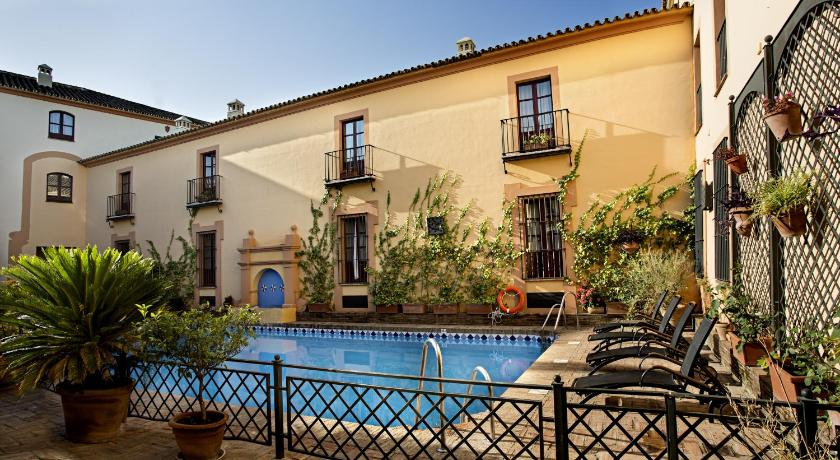 boutique hotels andalusien  96
