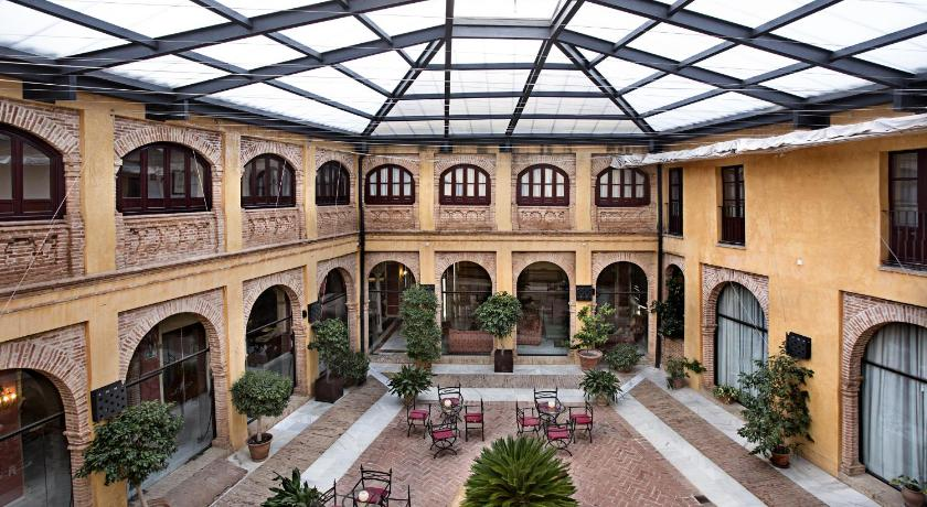 boutique hotels andalusien  115