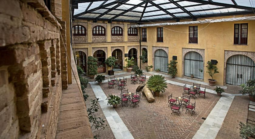 boutique hotels andalusien  117