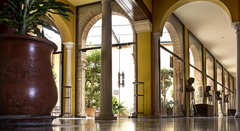 boutique hotels andalusien  118