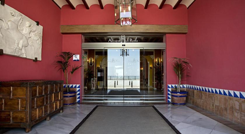 hoteles con encanto en carmona  9