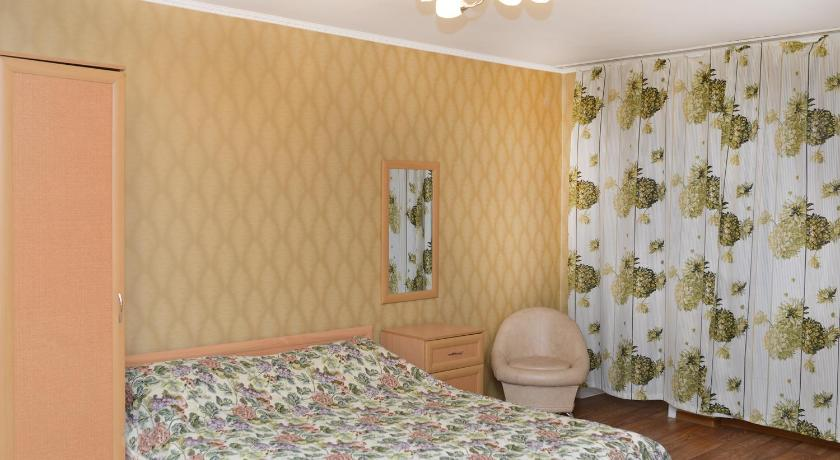 Standard Apartment Apartment in Karaganda