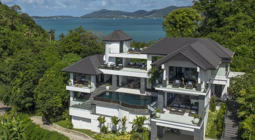 Cape Panwa Villa Phuket