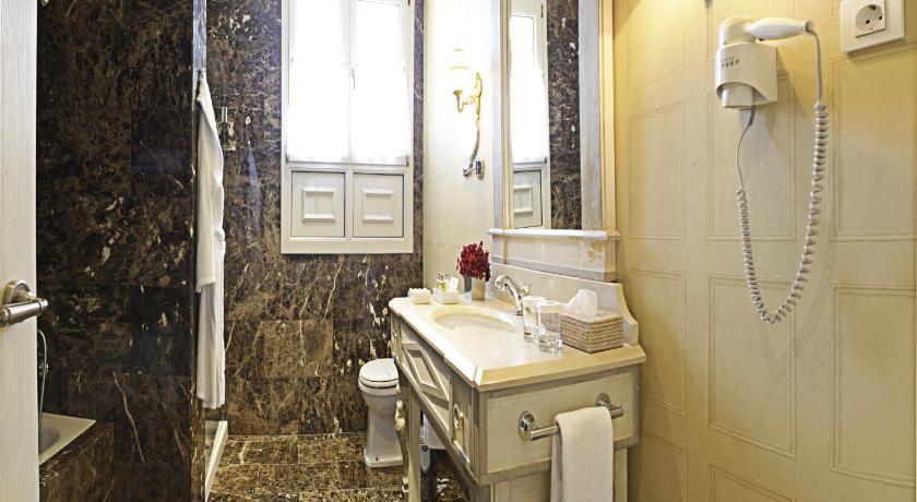 hoteles con encanto en bizkaia  304