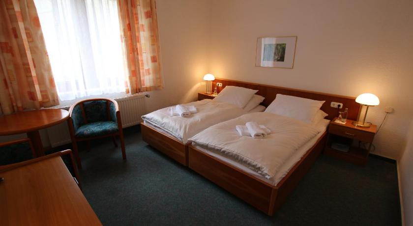 Discounts on Seezeit Hotel Bad Stuer in Germany