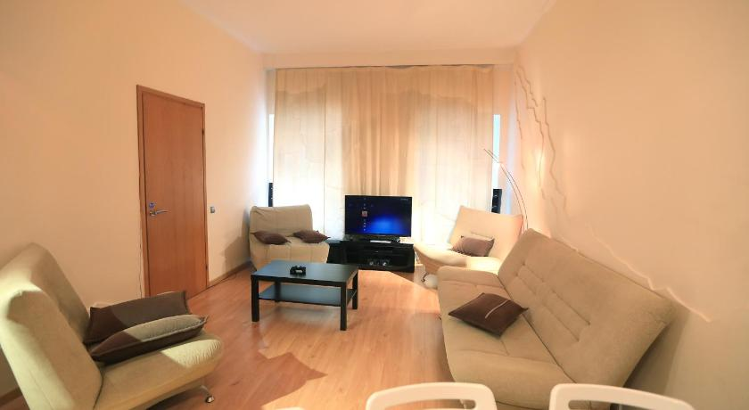 Aedes Apartment