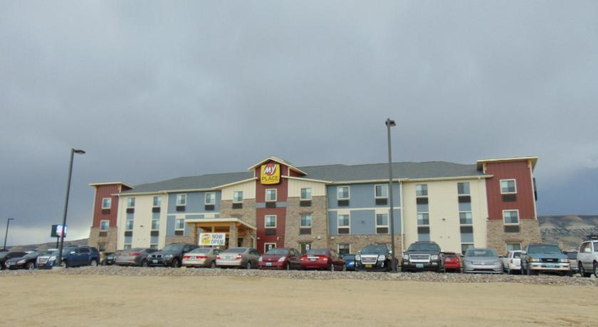 More About My Place Hotel Rock Springs Wy