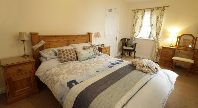 Sawdon Heights Bed and Breakfast