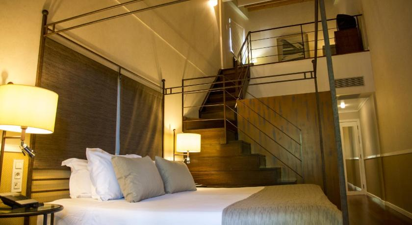 boutique hotels huelva provinz  226