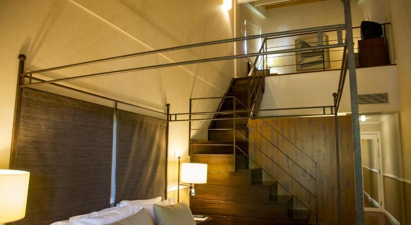 boutique hotels huelva provinz  243