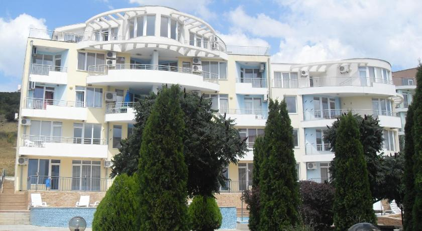 Apartment Arendoo in Sunset Kosharitsa