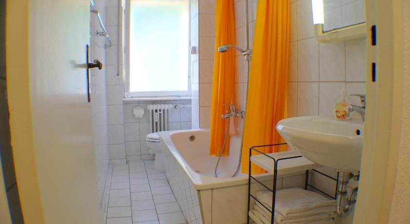 M M Central Apartments Wolgaster Str. 13 Berlin