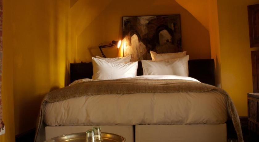 Standard Double or Twin Room - Guestroom Riad Les Yeux Bleus